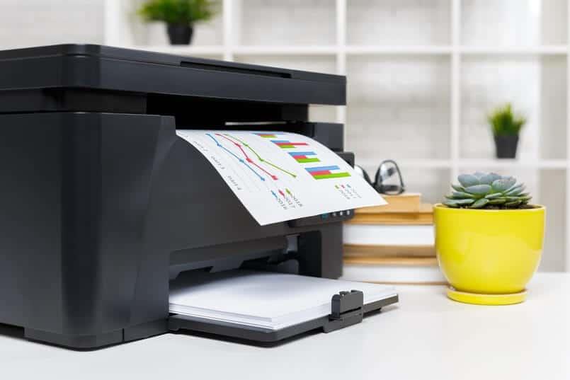 Mejores tipos de papel para impresión