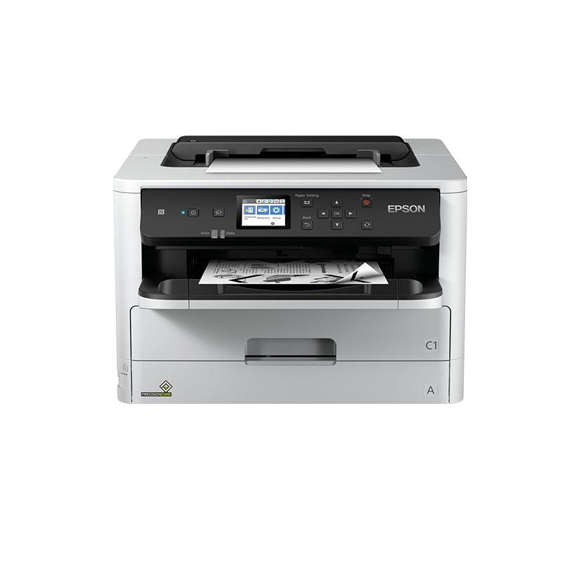 imagen principal impresora Epson Workforce WF-M5298DW