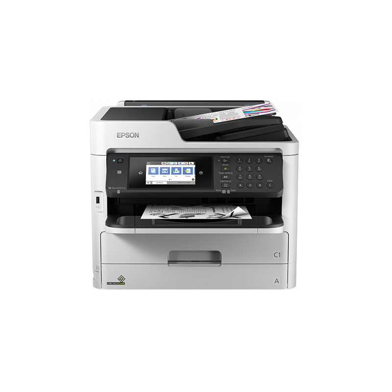 imagen principal Epson WorkForce Pro WF-M5799DWF