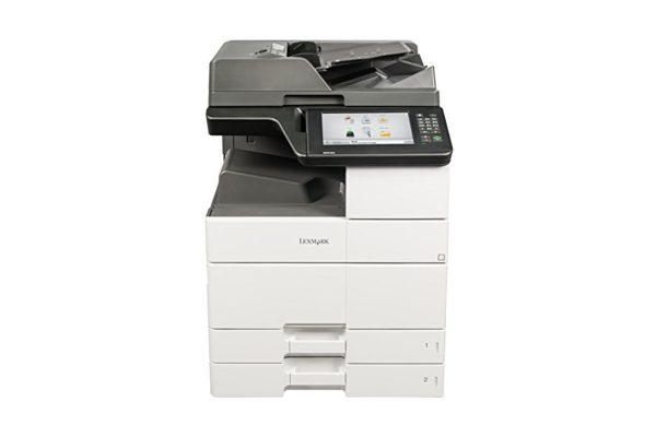 imagen principal impresora Lexmark XM9145