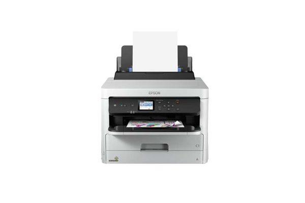 imagen principal impresora WorkForce Pro WF-C5290DW