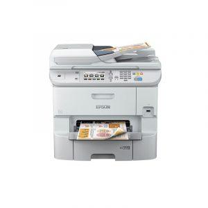 Imagen principal Impresora Multifuncional EPSON WF-6590DWF