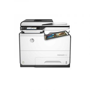 Imagen producto Impresora HP PageWide Pro P57750dw