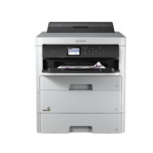 imagen principal Impresora EPSON WF-C529RDTW