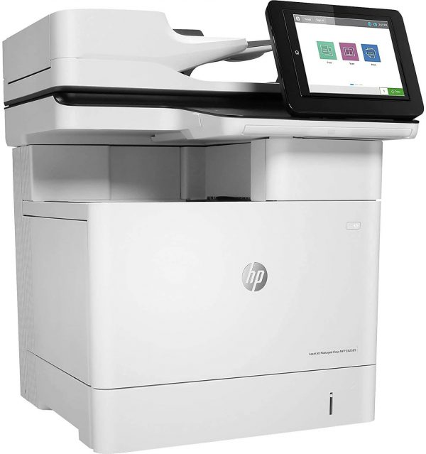 HP LaserJet Managed Flow E62565h