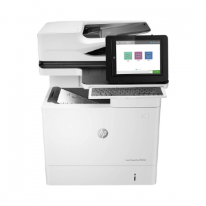 HP LaserJet Managed Flow E62565h