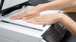 Digitalización por email